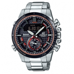 Casio Edifice Time Traveler EQ...