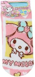 J'S PLANNING My Melody Kids So...