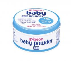 Pigeon Medical Use Baby Powder...
