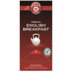 Japan Greentea English Breakfa...