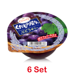 Tarami Fruits Shop Grape Jelly...
