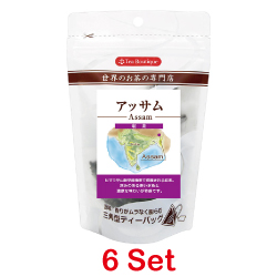 Japan Greentea Assam Tea 10 Pa...