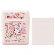 Skater Paper Soap 50 Sheets 【My Melody Snack Time】